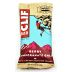 Clif® Energy Bar - Berry Pomegranate Chia V01-0369816-8200-2.4 oz individual nutrition bar. All natural. No trans fats. 70% organic ingredients. Made with organic oats & soybeans.