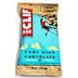 Clif® Energy Bar - Cool Chocolate Mint V01-0369817-8200-2.4 oz individual nutrition bar. All natural. No trans fats. 70% organic ingredients. Made with organic oats & soybeans.