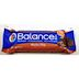 Balance Bar® Mocha Chip V01-0369906-8200-1.76 oz travel size bar. Nutrition bar for Lasting Energy.