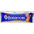 Balance Bar® Caramel Nut Blast V01-0369907-8200-1.76 oz bar. 15g Protein. 24 Vitamins & Minerals. Rich in Antioxidants.