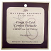 Naturopatch of Vermont Aromatherapy Body Patch - Relief from Cough and Colds V03-0365106-1400