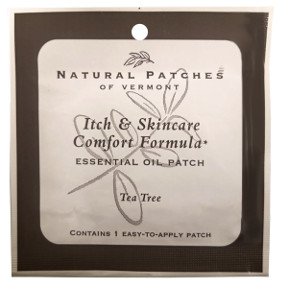 Natural Patches of Vermont - Enhanced Energy Formula Essential Oil Patch Copy V03-0365102-1400-COPY